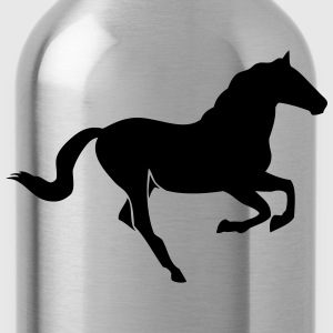 Horse T-Shirts - Water Bottle