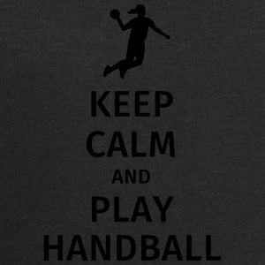keep calm and play handball Tazze & Accessori - Felpa da uomo di Stanley & Stella