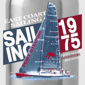 East Coast Sailing  Magliette - Borraccia