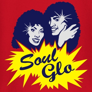 Soul Glo Afro Funk & Disco T-Shirts - Baby Long Sleeve T-Shirt