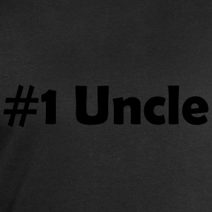 #1 Uncle - Men's Sweatshirt by Stanley & Stella