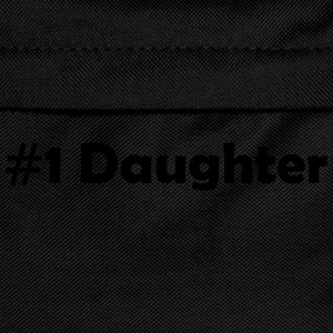 #1 Daughter - Kids' Backpack