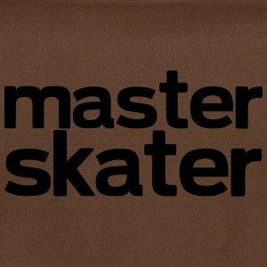 Master skater - Shoulder Bag