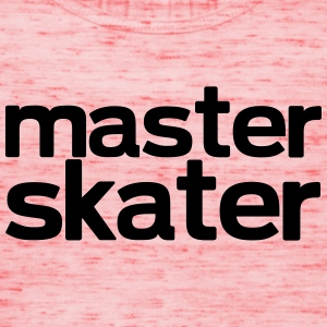 Master skater - Women's Tank Top by Bella