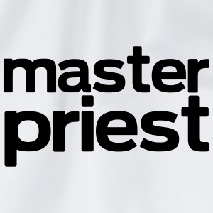 Master Priest - Drawstring Bag