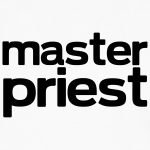 Master Priest - Men's Premium Longsleeve Shirt