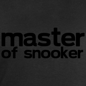 Master of Snooker - Men's Sweatshirt by Stanley & Stella