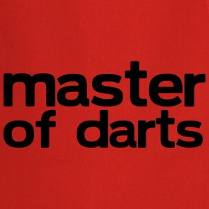 Master of Darts - Cooking Apron