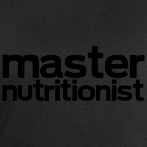 Master Nutritionist - Men's Sweatshirt by Stanley & Stella