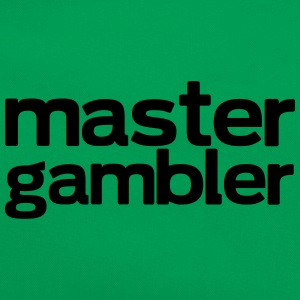 Master Gambler - Retro Bag