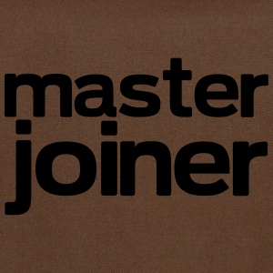 Master Joiner - Shoulder Bag
