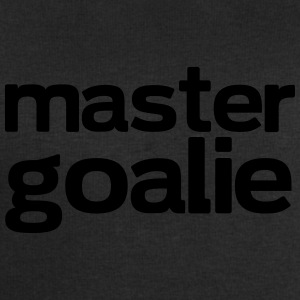 Master Goalie - Men's Sweatshirt by Stanley & Stella