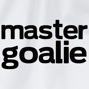 Master Goalie - Drawstring Bag
