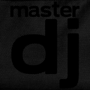 Master DJ - Kids' Backpack