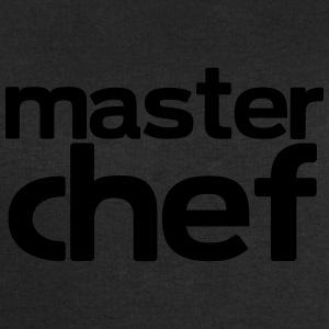 Master Chef - Men's Sweatshirt by Stanley & Stella
