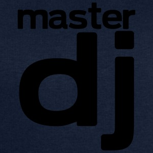 Master DJ - Men's Sweatshirt by Stanley & Stella