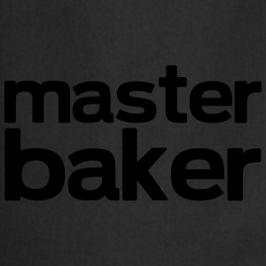 Master Baker - Cooking Apron