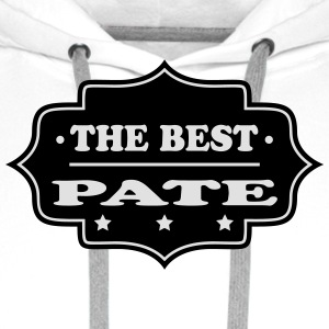 The best pate 111 T-shirts - Premiumluvtröja herr