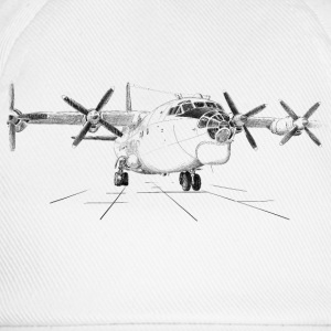 An-12 T-Shirts - Baseball Cap