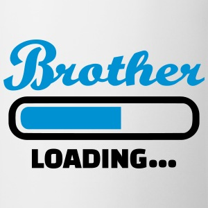 Brother T-Shirts - Tasse