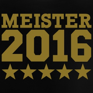 Meister 2016 T-Shirts - Baby T-Shirt