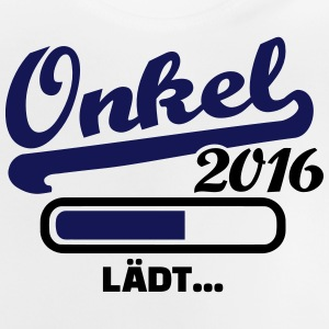 Onkel 2016 T-Shirts - Baby T-Shirt