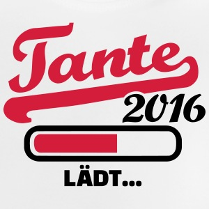 Tante 2016 T-Shirts - Baby T-Shirt