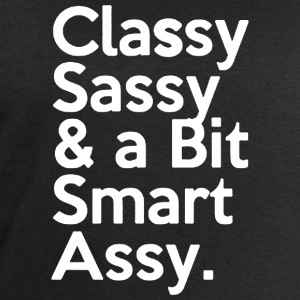 CLASSY SASSY ASSY Tee shirts - Sweat-shirt Homme Stanley & Stella