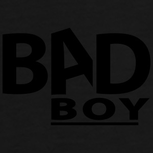 Bad Boy  - Männer Premium T-Shirt