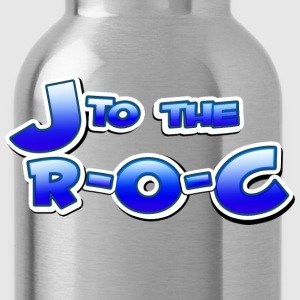 J to the ROC - Water Bottle