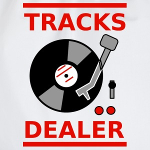 tracks dealer V T-Shirts - Turnbeutel