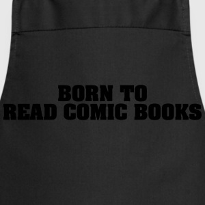 born to read palms - Cooking Apron