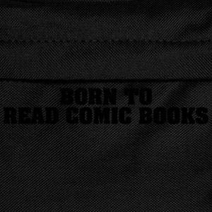born to read palms - Kids' Backpack