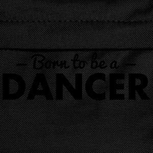 born to be a dancer - Kids' Backpack