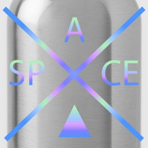 space Tops - Drinkfles