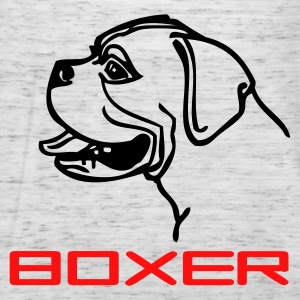 www.dog-power.nl  - Women's Tank Top by Bella