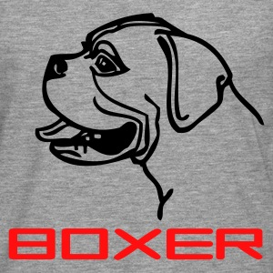 www.dog-power.nl  - Men's Premium Longsleeve Shirt