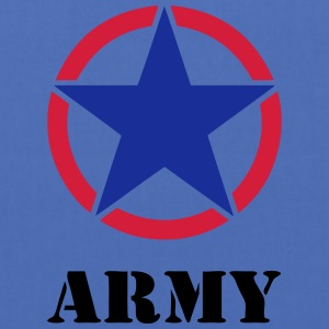 usa army shirt 04 Sweat-shirts - Tote Bag