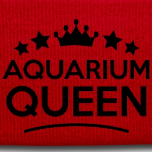 aquarium queen stars - Wintermütze