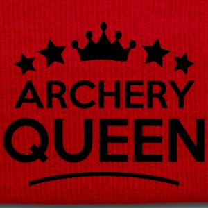 archery queen stars - Winter Hat