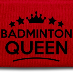 badminton queen stars - Winter Hat