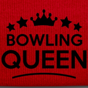 bowling queen stars - Winter Hat