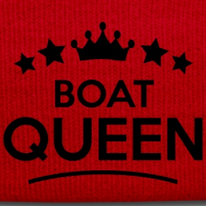boat queen stars - Winter Hat