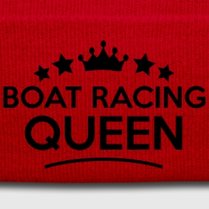 boat racing queen stars - Winter Hat