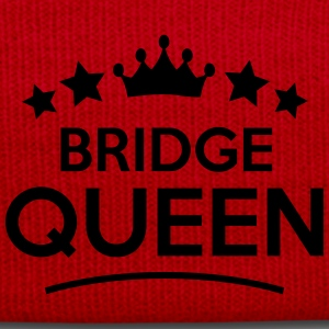 bridge queen stars - Wintermütze