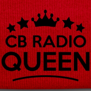 cb radio queen stars - Winter Hat