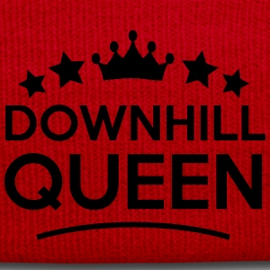 downhill queen stars - Winter Hat