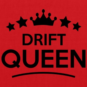 drift queen stars - Tote Bag