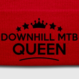 downhill mtb queen stars - Winter Hat