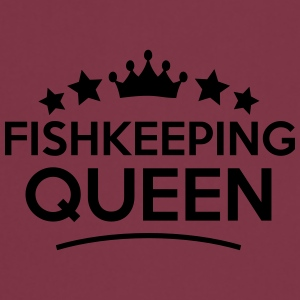 fishkeeping queen stars - Kochschürze